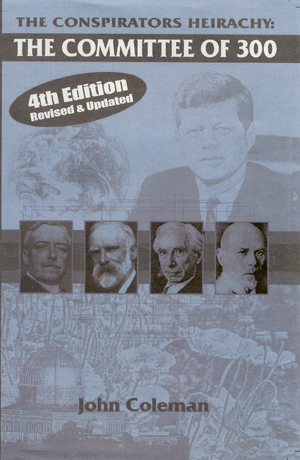 Committee of 300 4th edition cover300w